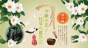 沙羅の花と一絃琴.jpg