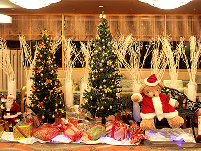 兵衛向陽閣-クリスマスツリー.jpg
