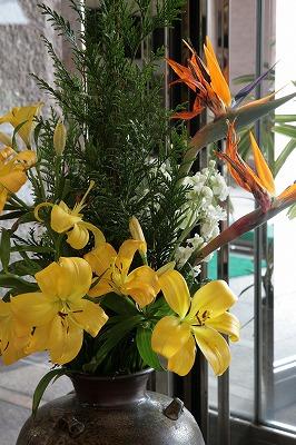 玄関横のお花.jpg