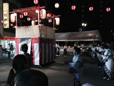 兵衛向陽閣-有馬の夏まつり2015 盆踊り.jpg
