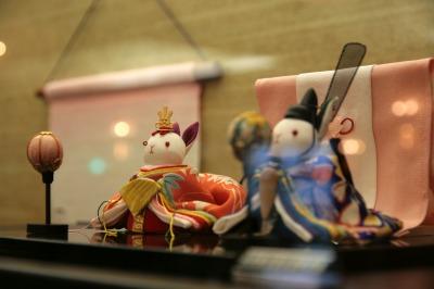 2014うさぎさんの雛祭り.jpg