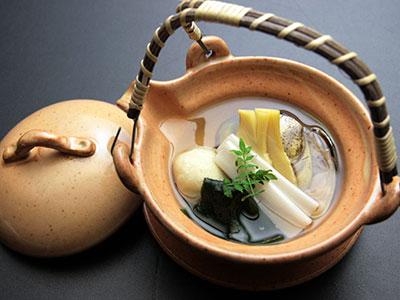 兵衛向陽閣-旬の味2016_小鍋仕立て 蛤.jpg